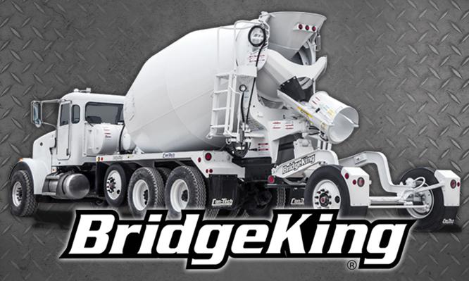 Mn Truck Headquarters >> Concrete Mixer Trucks | Con-Tech Manufacturing, Inc.